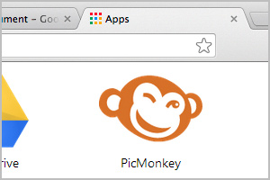 PicMonkey Editor for Chrome